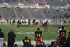 135 Grambling Homecoming