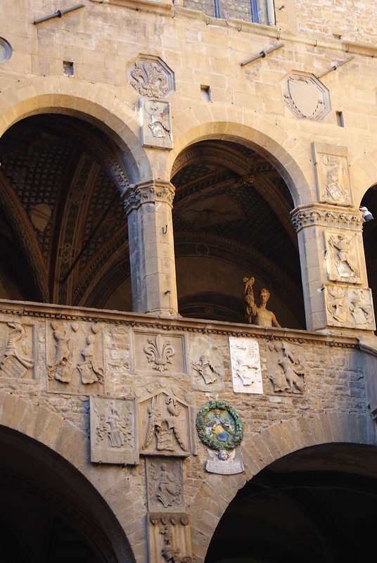 Firenze Bargello & San Marco-16