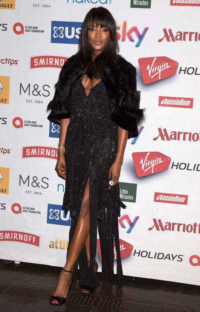Attitude Awards 2014 - London
