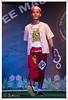 POI PEE MAU TAI 2108 (2014) - Fashion Show