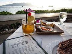 Maui – Feast at Lele