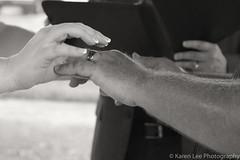 Grooms Ring-