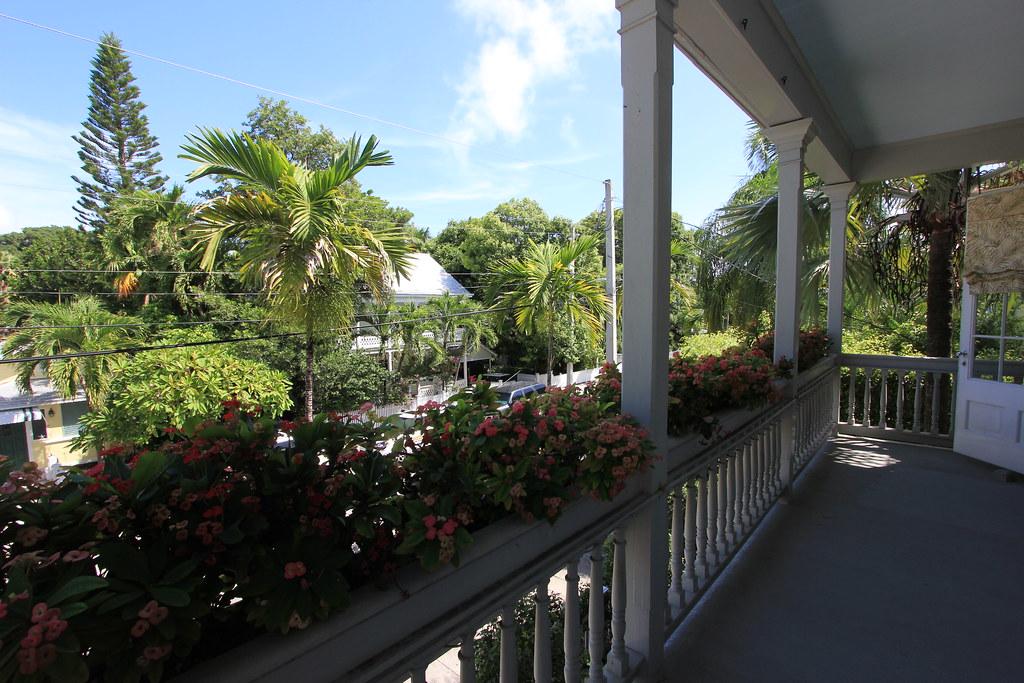 Key West Properties: 626 William Street - Old Town - Key West