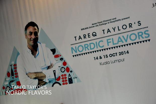 Tareq Taylor's Nordic Flavors 10