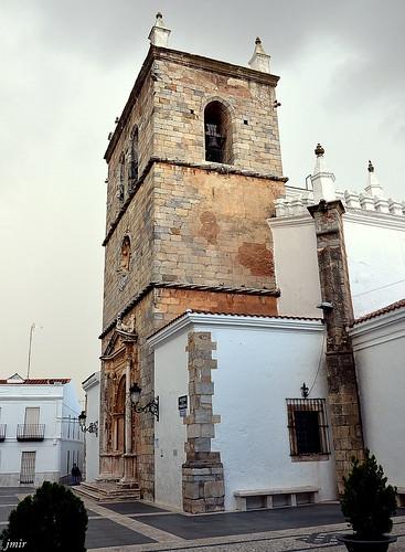 """Estremadura from the book """"Per chi suona la campana"""" by Ernest Hemingway"""