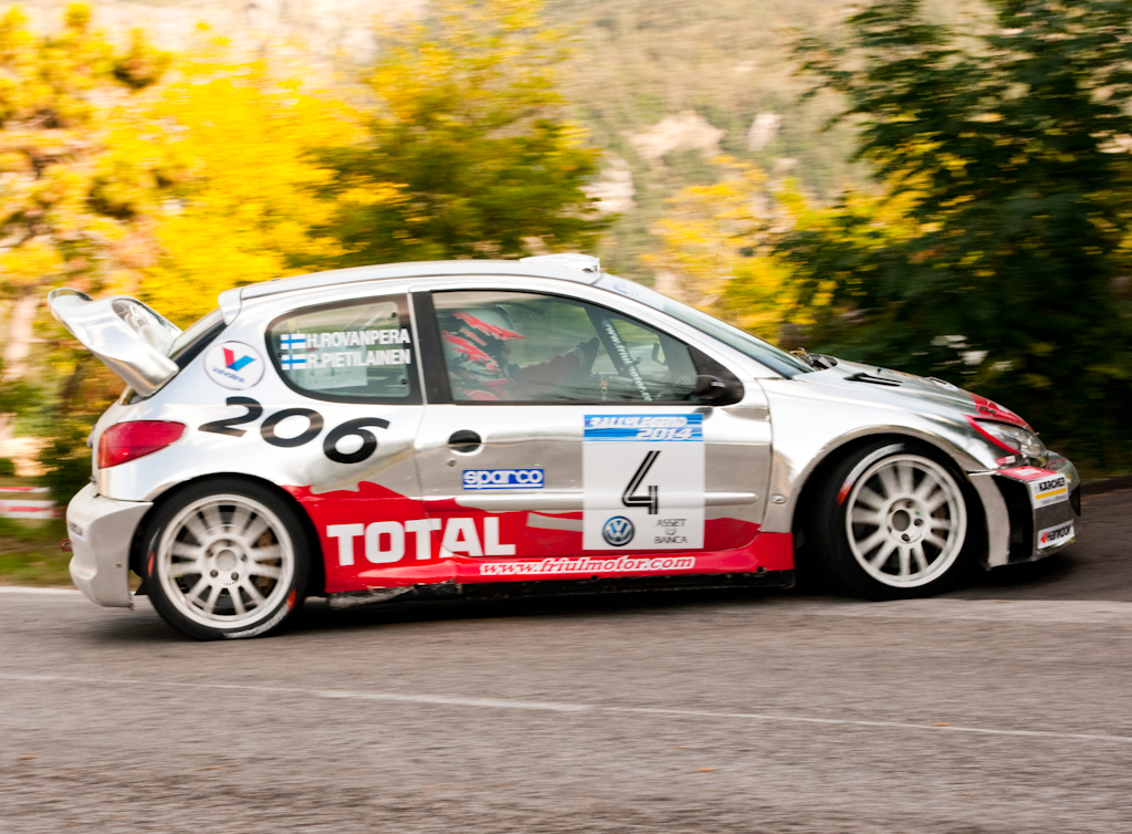 12° Rally Legend 2014
