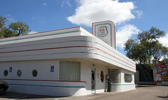 66 Diner Albuquerque 2
