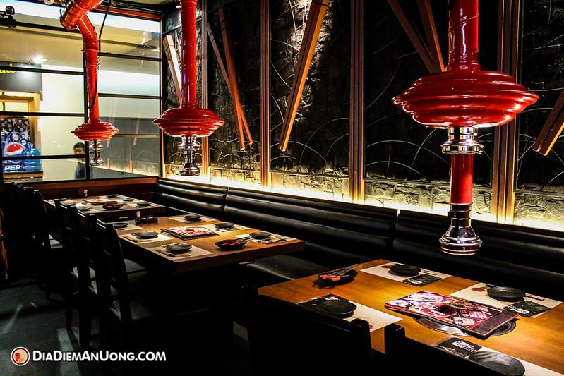 Nhà hàng Fujiya