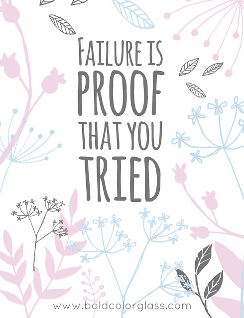 failure-try