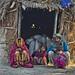 POVERTY RIDDENED by S.M.Rafiq