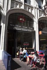 Bun Mee Market Street, San Francisco