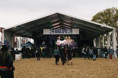 Escape Festival.