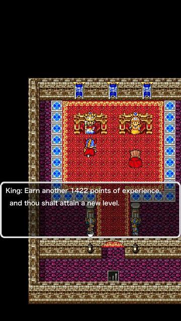 Dragon Quest iPhone
