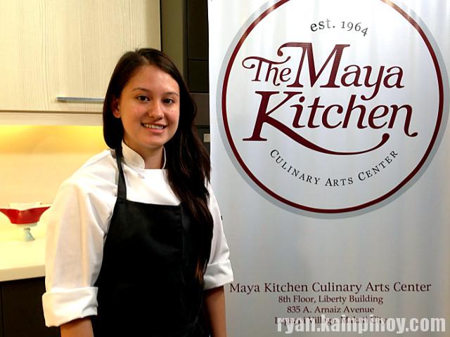 Chef Cara Davis 3