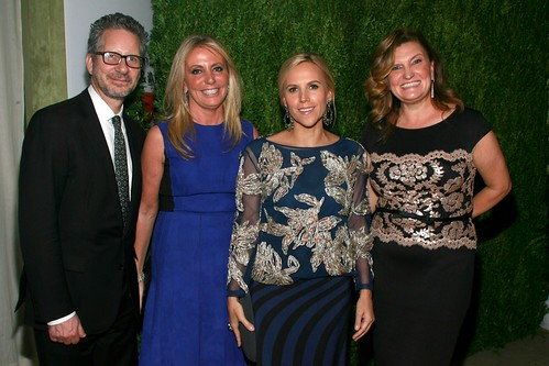 Michael Budrow, Catherine Carey, Tory Burch, Melanie Seymour Holland==.The Society of Memorial Sloan Kettering 26th Annual Preview Party for the International Fine Arts & Antiques Show==.Park Avenue Armory, 643 Park Avenue, NYC.==.October 16, 2014==.:copy