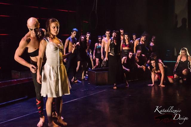 A Vampire Tale - Scorpius Dance Theatre 10-03-14
