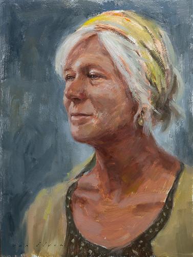 Selma Noort