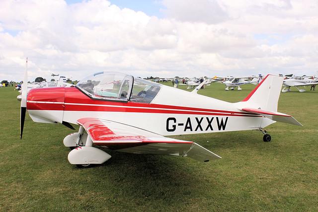 G-AXXW