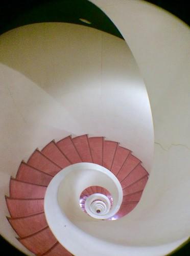 山梨文化会館と丹下健三展 館内ツアー