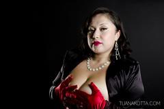 Liz - Boudoir Shots