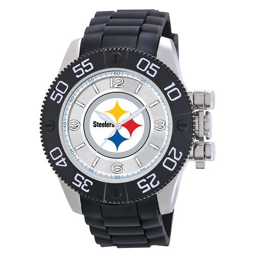 Pittsburgh Steelers Beast Series Watch