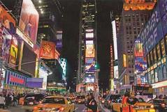 USA-NY-Time Square
