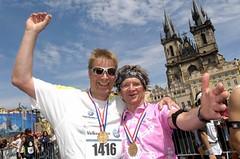 Láká vás maraton? Co vše zvážit, než se pustíte do zimní přípravy
