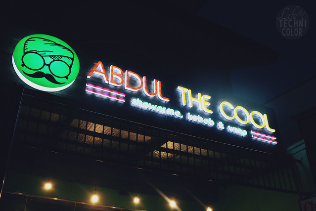 Abdul the Cool