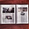 Si quieres conocer detalles del rodaje de #[REC]4:Apocalipsis en #laspalmas , hoy en La Provincia tienes una doble página.