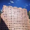 Edifiçio cor-de-rosa #edificio #building #rosa #pink #saopaulo