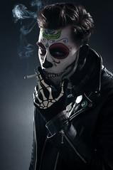 10-15-2014 Sugar Skulls