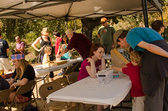 Nature Discovery Drop-in Day at the Arboretum GATEway Garden