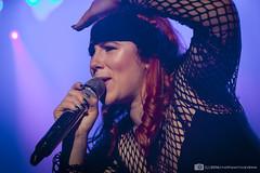 Katy B at O2 ABC Glasgow - October 28, 2014