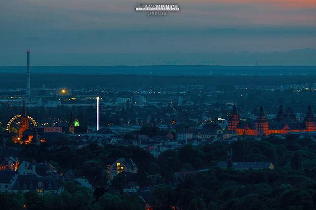 25.06.15 | Volksfest Aschaffenburg