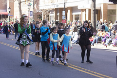 2017 Alexandria VA. St. Patrick's Celebration  (829)Parade