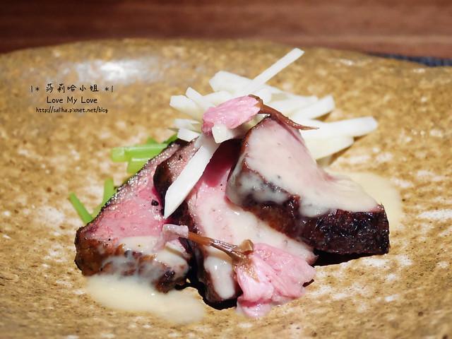 台北信義安和站附近日本料理餐廳推薦柳居形意料理 (3)