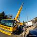 2017_04_14 pose poste de transformation pour Diffbus - CHEM Niederkorn