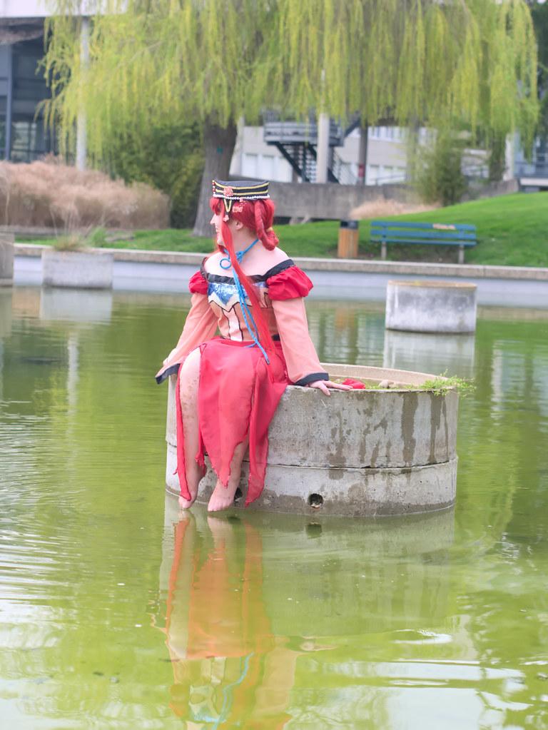 related image - Nihon Breizh Festival 2017 - Rennes - P2020569
