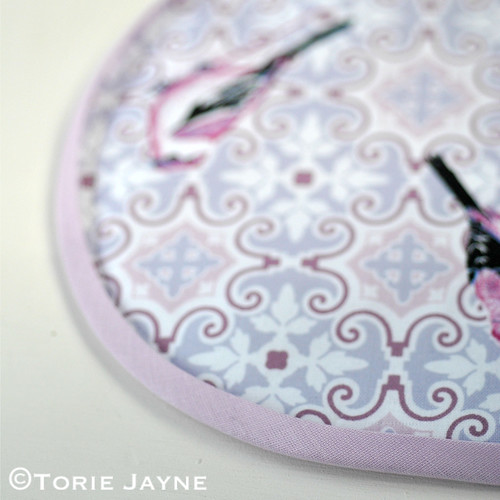 Oven glove sewing tutorial 15