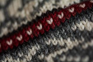 Macro Mondays | Cloth/Textile