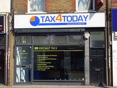 Picture of Tax4Today Accountants, 103 South End