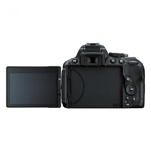 Nikon D5300 Digital SLR Camera (4)
