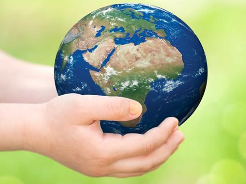 पृथ्वी का अस्तित्व खतरे में