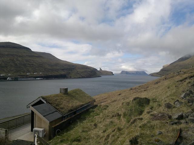 Sørvágur - Vagar - Faroe Islands