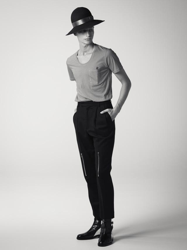 SS15 Tokyo LUCIOLE_JEAN PIERRE011_Michal Lewandowski(fashionsnap)