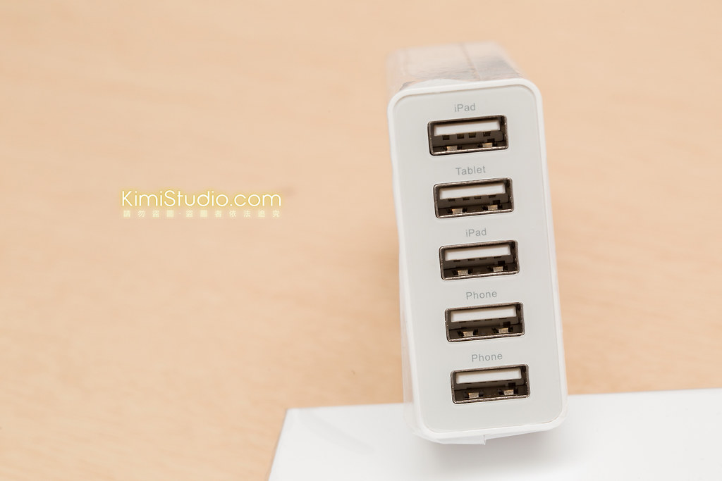 2014 anidees USB 桌上型充電器-009