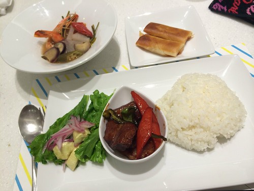 フィリピン政府観光省× ABC Cooking Studio 1day特別レッスン「フィリピン料理っておいしい!はじめてのフィリピン料理」