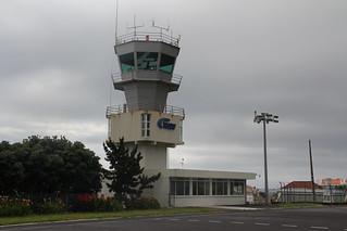 Aeroporto das Flores