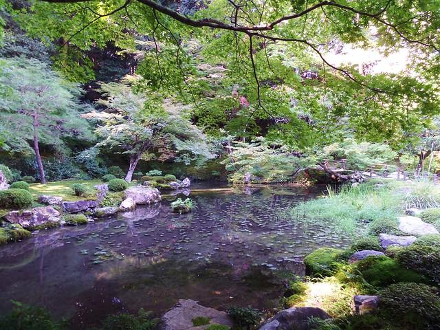 Nanzenji Temple Garden 5