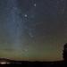 Orionid Meteor Shower is Underway by Jeffrey Sullivan